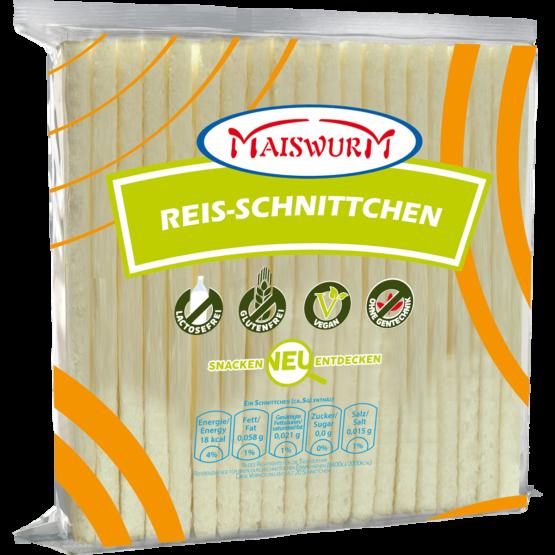 REIS-SCHNITTCHEN 110g